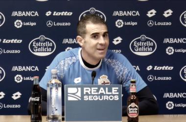 "Gaizka Garitano: ""Carles, Bruno y Kakuta no están para 90 minutos"""