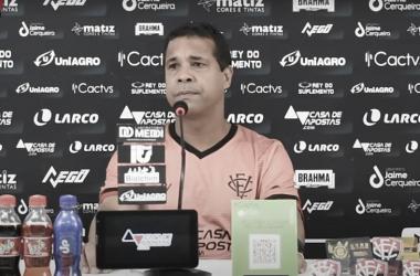 Foto: Reprodução/TV Vitória