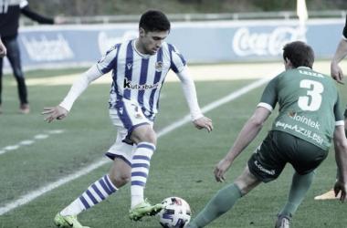 Previa Sanse - Arenas Club: rival directo en Zubieta
