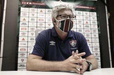 """Odair elogia Fred e brinca após aposta com Dodi: """"Perdi mil reais com prazer"""""""
