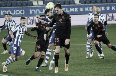 Previa Real Sociedad vs Alavés: vuelta a la realidad