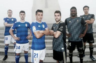 Imagen: Real Oviedo