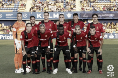 Previa RCD Mallorca - Cádiz CF:una prueba de fuego