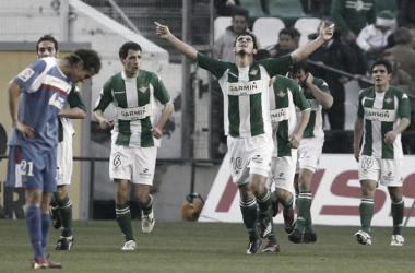 Real Betis, una historia ligada a futbolistas de Sudamérica