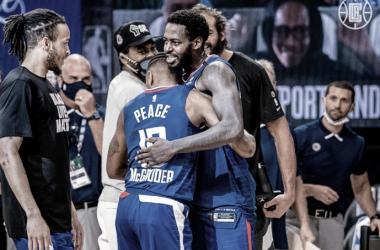 Portland no puede contra unos mermados Clippers