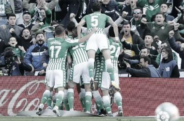 Previa Real Betis - Real Sociedad: encuentro de tú a tú para seguir con la buena racha