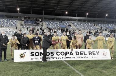 """Reverte: """"El duelo con el Real Betis es un premio para todos"""""""