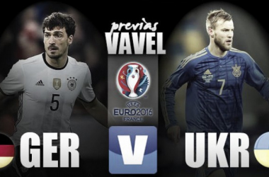 Germany - Ukraine preview: Can the Blue and Yellows pull off a shock against the Euro favourites?