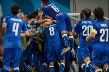 Italie-Uruguay pourrait être disputé dans un autre stade