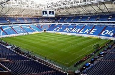 Le Veltins-Arena n'accueillera plus Boateng et Sam sous la tunique bleu et blanche
