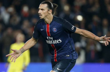 Coupe de France : Zlatan assome Lyon
