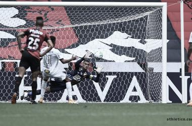 Foto: Maurício Mano/Athletico Paranaense