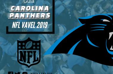 Guía NFL VAVEL 2019: Carolina Panthers