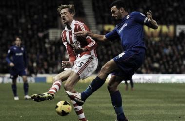 Resultado Cardiff - Stoke City en la Premier League
