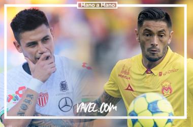 Mano a mano: Claudio Baeza vs Rodrigo Millar