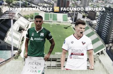 Fernández vs Bruera
