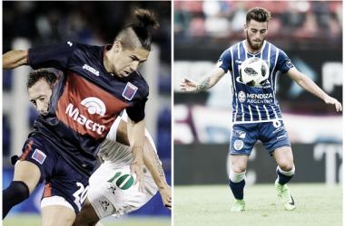 Cachete Morales vs Ángel Gpnzález (FotomontajeI.