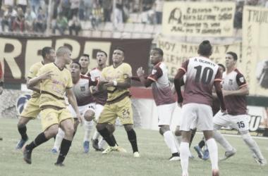Previa: Trujillanos FC vs Carabobo FC,