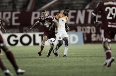 Foto: Prensa Deportivo La Guaira