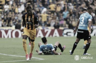 Adversário do São Paulo pela Sul-Americana, Rosario Central bate Belgrano