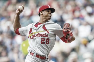 Malas noticias para Cardinals