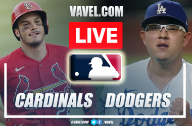 Highlights: Cardinals 1-3 Dodgers in NL Wild Card MLB 2021