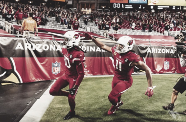 Cardinals vencem com jogada milagrosa, Brees sofre lesão e Steelers imbatíveis: a semana 10 da NFL