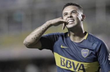 Edwin Cardona tendrá un segundo ciclo en Boca Juniors