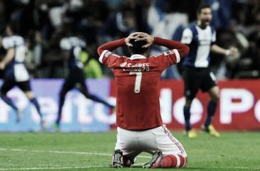 Un final de temporada de Benfica para analizar