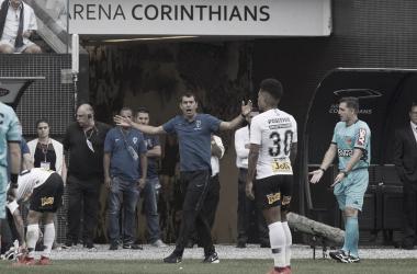 Foto:Divulgação / Corinthians