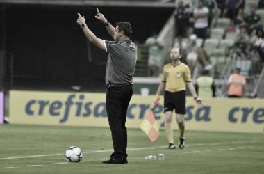 Marcos Ribolli / Chapecoense
