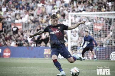 OFICIAL: Carles Pérez se marcha a la Roma
