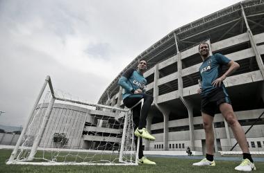 Campeón: com estrangeiros protagonistas mais uma vez, Botafogo conquista o Rio