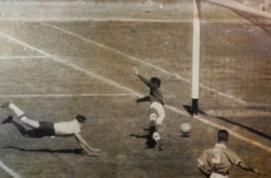 Fallece Carlos Alberto Raffo, ex goleador de Emelec