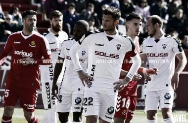 Carlos Delgado abandona el Albacete Balompié