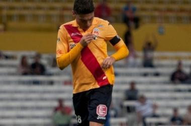 """Carlos Morales: """"Se tiene que ganar sí o sí"""""""