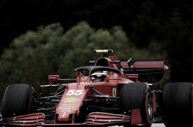 Resumen de mitad de temporada: Ferrari ilusiona con Sainz y Leclerc