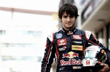 Los jóvenes llaman a la puerta de la Fórmula 1 I Foto: thisisf1.com
