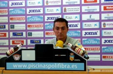 """Salvachúa: """"Necesitamos demostrar que el equipo quiere ganar todos los partidos"""""""