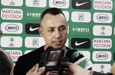 """""""Es importante cada minuto para optimizar y desarrollar la idea del nuevo DT"""":Carlos Tavares"""