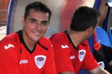 Álex Campos y Jesús Moyano, nuevos refuerzos