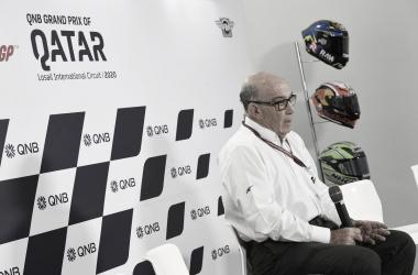 """Ezpeleta: """"Se celebrarán dos carreras en casi todos los circuitos"""""""