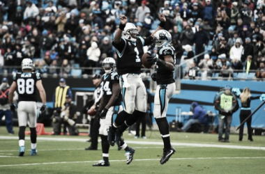 Carolina Panthers move to 5-8 after win over San Diego Chargers