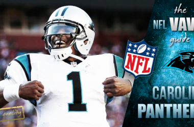 VAVEL USA's 2016 NFL Guide: Carolina Panthers team preview