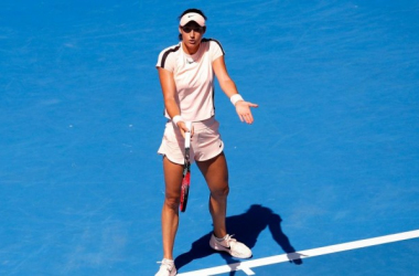 Le journal de l'Australian Open - Day 8 : Déception pour Caroline Garcia
