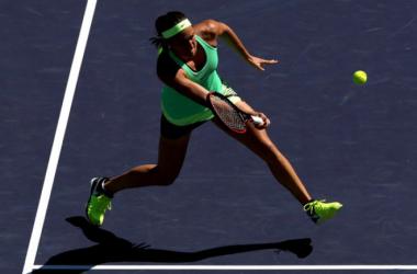 WTA Monterrey, il programma: in campo Garcia, Pavlyuchenkova e Bouchard -Source: Matthew Stockman