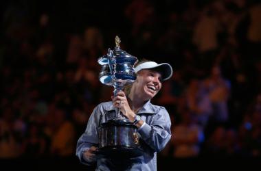 Caroline Wozniacki to retire after 2020 Australian Open