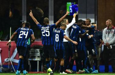 El Inter vuelve a ganar al final