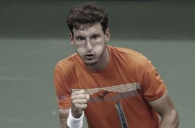 Carreño Busta se despide del US Open tras perder ante Zverev en las semifinales
