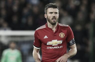 Ídolo do Manchester United, Carrick confirma aposentadoria aos 36 anos de idade